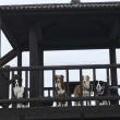 メースパと2回目の北海道の旅~網走での朝~