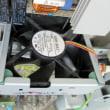パイオニアプラズマTV:PDP-5010P掃除して映像確認します。