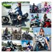 オートバイに乗れば女性にモテる??(番外編vol.2163)