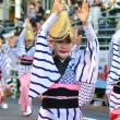 2018阿波踊り