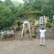 御巣鷹の尾根 慰霊 2017.07.18~07.19