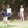 ALBAに篠崎プロ,GolfNetTVCH3で放映します。