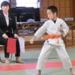 神奈川ウエイト制空手道選手権大会2