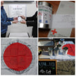 東日本大震災復興支援募金提出の報告