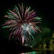 大分県中津市 禅海ふるさとまつり 花火大会