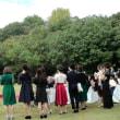 賑やかな浜松城公園