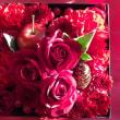 薔薇の花束⑨