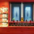 【脱サラ・起業への道・058】店舗造り Part5 ~ショーケース 其の5(店舗内スペース・左下段)~