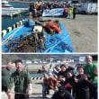 西伊豆 宇久須港 水中清掃