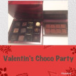 Valentin's Choco Party
