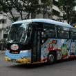 富士急山梨バス F4801