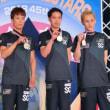 5/27 尼崎・ボートレースオールスター  中島孝平人気に応えて逃げ切り優勝!