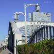 金沢今昔物語3  犀川大橋は堅牢第一