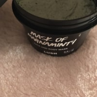 Lush ⭐️ Power of Magnaminty