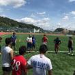 8月19日 セブンス合同練習