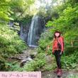 札幌 有明の滝・自然探勝の森コース(清田区)を歩いて