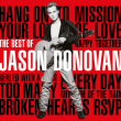 JASON DONOVAN	/	THE BEST OF JASON DONOVAN