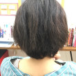 断毛から約1年程頑張って伸ばして頂いて。。。
