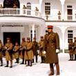 暴言 「国民の敵だ」 発言否定 防衛省が供述公表