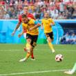 ロシアW杯 3位決定戦 ベルギーvsイングランド