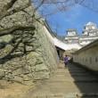 姫路城に行きました