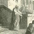 聖カリスト1世教皇殉教者  St. Callistus Pap. M.
