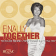 VARIOUS ARTISTS	/	FINALLY TOGETHER: THE RU-JAC RECORDS STORY VOLUME THREE 1966-1967