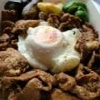魯肉飯(るーろーはん)弁当/せっかちな日本人