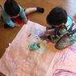 子どもたちと 楽しむ 春遊び