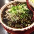 こだわりは独特の黒スープが旨い! 新福菜館の中華そば