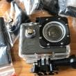 アクションカメラを購入