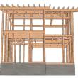 【ministock-10(lab)】小さい家の弱点-グランドピアノがある小さい家-