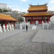 長崎市 孔子廟