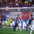 2018FIFAワールドカップ ロシア フランスが20年ぶり2度目優勝! ~フランス4-2クロアチア~