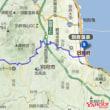 【第2話 大分】激坂と温泉と登山 大分空港---別府市街~由布岳