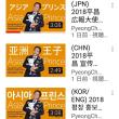 2018平昌広報大使 俳優 チャン・グンソク インタビュ(JPN)  (KOR/ENG)