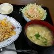 【山ちゃん食堂】