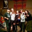 Yumi Godsey & freedumb Live