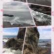 秋の江ノ島に