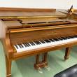 ピアノ試弾