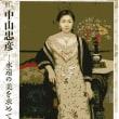 「中山忠彦 永遠の美を求めて」 千葉県立美術館 を観た印象