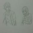 福士&杉咲