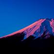 富士山(山中湖、忍野)