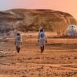 いよいよ人類は火星へ向かう...一足先に砂漠で体験、「火星生活実験MDRS」はいかが?