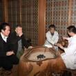 石動山の麓・二宮 天日陰比咩神社でどぶろく祭り