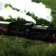 クラシノ ソラ「 蒸気機関車の詩 」2012年