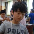 少年少女囲碁大会