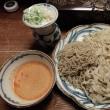 熊人 つけ麺@上田市