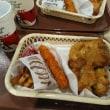 【食べ放題】ケンタッキーフライドチキン