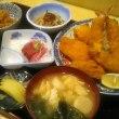 食堂のざき(直江津)